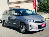 トヨタ エスティマハイブリッド 2.4 アエラス プレミアムエディション 4WD