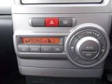 AUTOエアコンで温度調節も簡単操作!!
