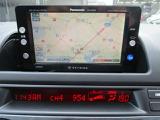 便利なHDDナビゲーションを装備♪初めての道や、知らない道でも安心してドライブを楽しめます!