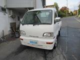 三菱 ミニキャブトラック VX スペシャルエディション 4WD