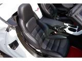 助手席革シート座面・背もたれ・ドア内張り綺麗です。パワーシート動作良好です。