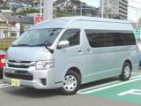 トヨタ ハイエース 2.7 グランドキャビン