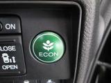 ■econスイッチ■省燃費運転をサポートするECONモード!スイッチをONにすると。エンジンやトランスミッション、エアコンなどを制御し、燃費を向上させてくれます☆