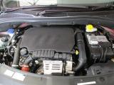 1.2LPureTech3気筒ターボエンジン