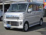 日産 NV100クリッパーリオ E 4WD