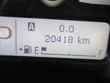 走行距離20,418Km