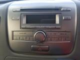 CDステレオがついてます。 カーナビやドライブレコーダーなどの事もおまかせ!