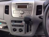 純正の1体型CDコンポ搭載です。ドライブのお供に。