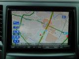 HDDナビ装備!迷子になって車内が険悪なムードになる可能性を下げるアイテムです。。。地デジです!