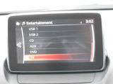 オーディオソースも充実しており、ちょっとしたドライブも楽しんでいただけます!
