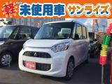 三菱 eKスペース M 4WD