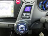 デジタル表示で使いやすいフルオートエアコンも装着しております。