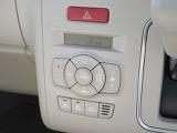 フルオートエアコン装備☆季節関係無く、自動でご希望の温度調節をしてくれますので、年中快適な室内をつくります♪