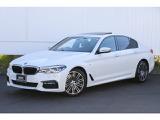 BMW 540i xドライブ Mスポーツ 4WD