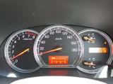 車両情報を的確に伝える先進的なディスプレイを、メーターの中央部に搭載。