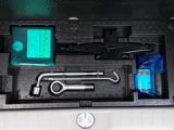 パンク修理剤、各種工具等揃っています☆