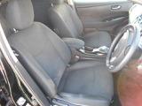 車内もクリーニング済で抗菌・防臭加工済みです♪