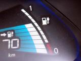 バッテリーの容量を表すセグメントは11セグメント残っています。