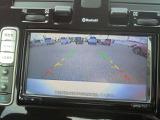 車庫入れが苦手な方に後方確認のアシストしてくれるバックカメラ付!!