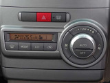 オートエアコンは、設定した温度に保つように、風量や吹出温度を自動調整し、室内空間を快適に保ちます