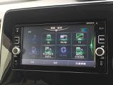 ◆日産純正ナビゲーション◆・CD再生・DVD再生・Bluetooth Audioなど様々なソースが使用できます。是非、お気に入りの音楽で楽しい運転の時間をお過ごしください!