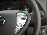 クルーズコントロール付きなので高速道路の走行も楽になりますし、速度を一定に保つので消費電力を抑制してくれます。