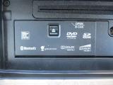 ナビにはフルセグチューナー・DVD視聴・Bluetoothも利用出来ます!