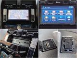 EV専用に開発されたナビゲーションは近くの充電スポットを自動で検索し目的地設定もスムース。自宅のあるエリアに新たに設置された充電スポット情報はカーウイングスデータセンターを通じて自動的に更新されます。