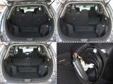 ◆ラゲッジスペース◆乗員乗車時でも十分広いラゲッジスペース!後席を倒すと大きな荷物も載せることができます!充電ケーブルはご自宅で充電する際にご使用ください!