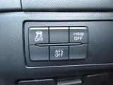 停車時に無駄なアイドリングを減らす【i-STOP】・横滑り防止機能【TCS】・夜間ヘッドライトの照射範囲をハンドル操作に応じアシストしてくれる【AFS】搭載です!