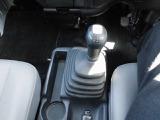 5速4WD!!