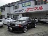 トヨタ スターレット 1.3 GT