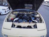 安心の好調エンジンです!