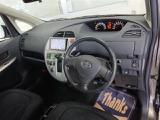 トヨタ ラクティス 1.5 G Lパッケージ
