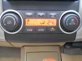 快適な温度に保ってくれるデジタル表示のオートエアコンです♪