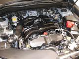 2000ccボクサーエンジン☆普段見えないエンジンルームもしっかり洗浄しています