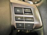 クルーズスイッチ、クルーズコントロールRES/SETスイッチ、車間設定スイッチ、キャンセルスイッチ、Sモード・Iモードの2種類の走行モードを切り替えるSIーDRIVEスイッチ