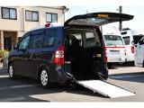 ノア 2.0 X Lセレクション ウェルキャブ スロープタイプI 車いす2脚仕様車