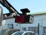 社外製ドライブレコーダー装備!運転を常時記録、万一の際に安心です。