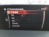 CD/DVDはもちろん、ブルートゥースUSB接続も出来ます!