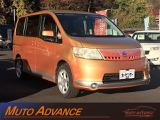 日産 セレナ 2.0 20RS 4WD