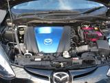 マツダが今までの常識に囚われず開発したスカイアクティブエンジン。効率を可能な限り上げる事で経済的なエンジンになりました。