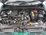 CVTターボの軽快な加速が魅力です!無駄な排出ガスを減らして低燃費に貢献してくれるエコアイドル搭載車☆