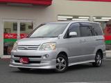 トヨタ ノア 2.0 X スペシャルエディション 4WD