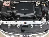 3.6L DOHC V6  308 horsepower(メーカー公表値)。メーカー純正オプション リモートスターター付き。