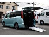 トヨタ エスクァイア 2.0 Xi ウェルキャブ スロープタイプ タイプII サードシート付
