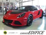 ロータス エキシージ スポーツ 350