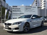 BMW M6グランクーペ