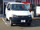 トヨタ タウンエースバン 2.2 DX 低床 ハイルーフ ディーゼル 4WD