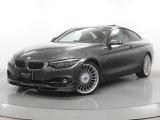 BMWアルピナ B4クーペ S ビターボ